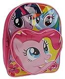 Trade Mark Collections Mi Pequeño Pony - Mochila escolar