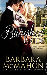 The Banished Bride by Barbara McMahon (2014-05-19)