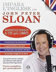 Impara l'inglese. Corso completo per principianti. CD Audio. Con libro