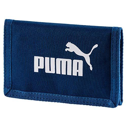 Puma Phase Wallet Börse 13 cm