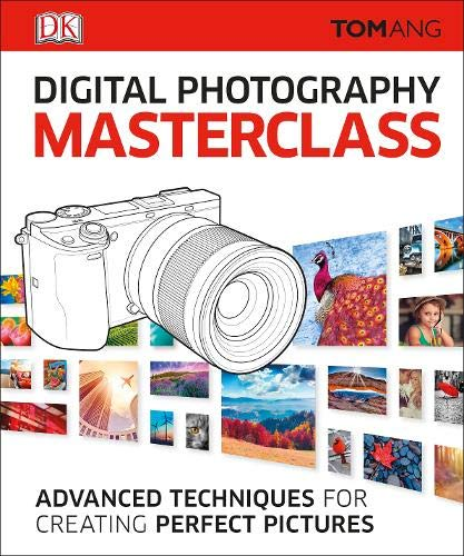 Digital Photography Masterclass: Advanced Techniques for Creating Perfect Pictures (Manipulation Digital Photographic)