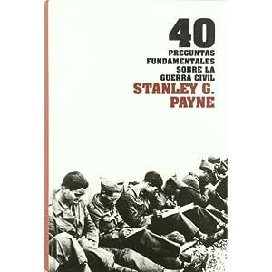 40 preguntas fundamentales sobre la Guerra civil