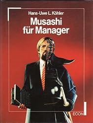 Musashi für Manager
