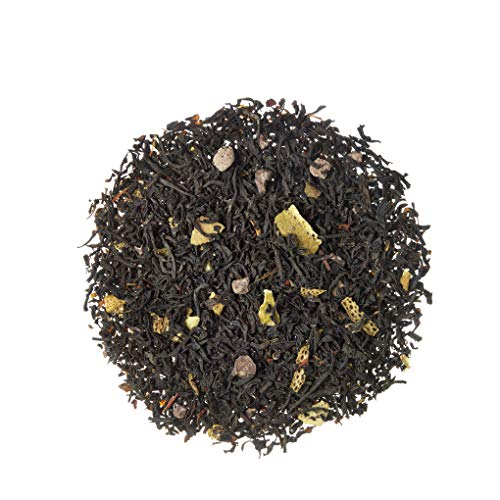 TEA SHOP - Te negro - Bombón Orange - Tes granel