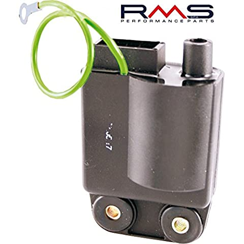 CDI / Elektronikzentrale RMS für 50 PX / XL /