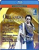 Orlando Furioso [Blu-ray]