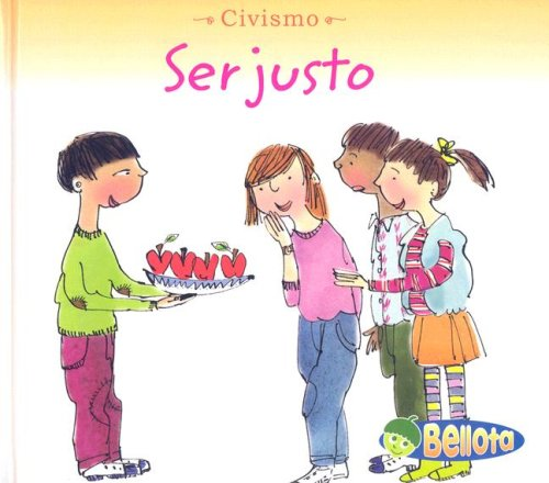 Ser Justo (Civismo/ Citizenship) por Cassie Mayer