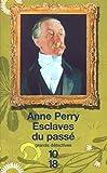 Esclaves du passé: 11 (Grands détectives) (French Edition)