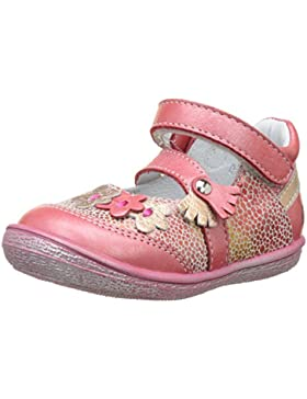 GBB 17E207, Zapatos Mary Jane Bebé
