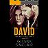 DAVID: A Standalone Romance (Gray Wolf Security)