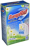 DampRid Hanging Closet Fresheners, 3-Count Package (Pack of 3)