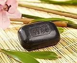 Carbón de bambú Jabón Para Calmante seco Piel irritada