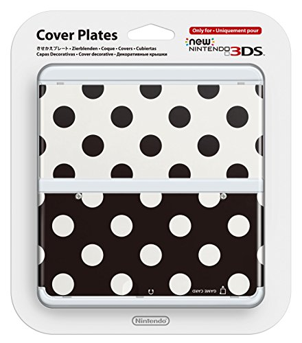 New Nintendo 3Ds: 015 Coverplate - Limited Edition [Importación Italiana]