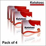 Ketotosc Antifungal & Antibacterial Bathing Bar, Helps Athletes - Best Reviews Guide