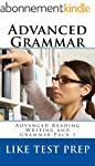 Advanced Grammar (Advanced Reading Wr...