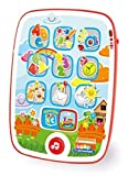 Clementoni 14912 Baby Tablet Mickey Mouse Multiattivita' by CLEMENTONI