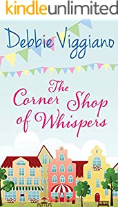 The Corner Shop of Whispers