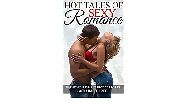 Making It Hot: Five Tales of Erotic Romance