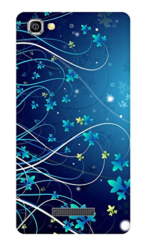 Panasonic P75 Back cover Printed - Soft cover