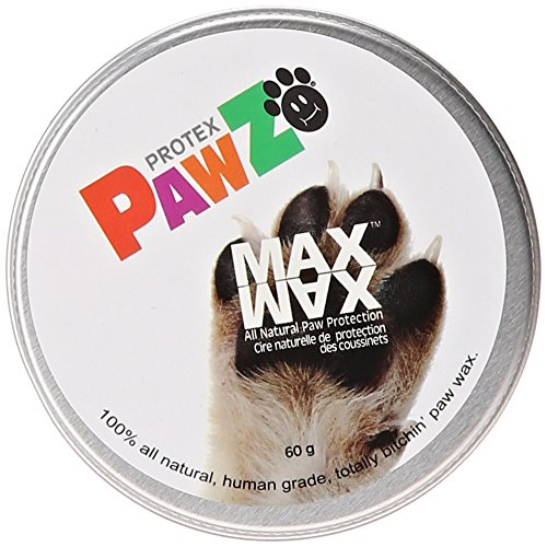 Protex PawZ MaxWax All Natural Paw Protection 60g