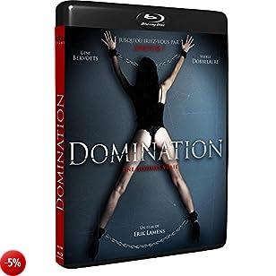Domination [Blu-ray] [Edizione: Francia]