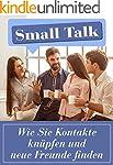 Smalltalk: Wie Sie Kontakte knüpfen u...