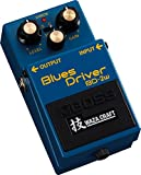 Effets guitare électrique BOSS BD-2W Distortion - fuzz - overdrive...