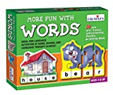 #5: Creative Educational Aids 0641 More Fun with Words