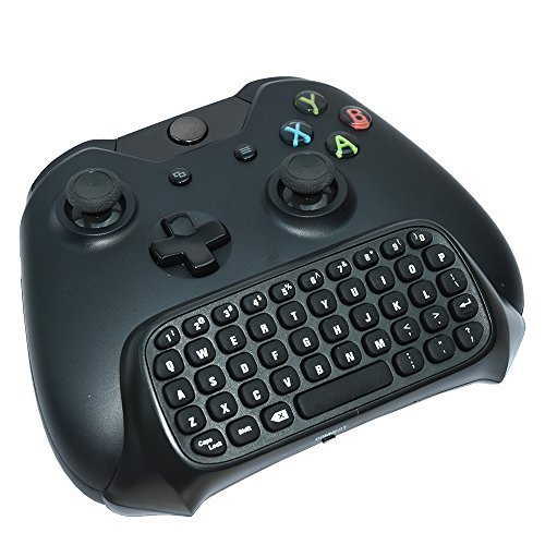 MP power @ 2.4G Teclado inalámbrico Chatpad para el Xbox One XBOX ONE xbox one