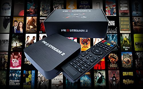 Android 4K UHD Quad Core Smart TV BOX Mini PC Streaming Media Player