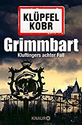 Grimmbart : Kluftingers achter Fall