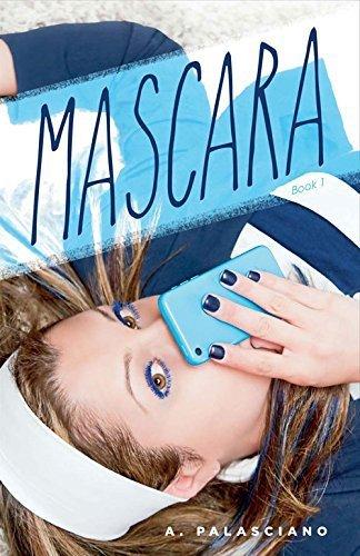 Mascara: Book 1 by Amanda Palasciano (2015-04-01)