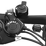 Nilox-E-Bike-X3-Fat-Bike-Elettrica-A-Pedalata-Assistita–Adulto-Nero-Taglia-Unica