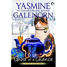Ghost of a Chance (Chintz 'n China Book 1) (English Edition)