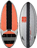 SlingShot Beurre Bar XR Wake Surfer 2018, Mixte, Butter Bar XR Wakesurf Board 2018, 5,2