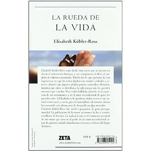 RUEDA DE LA VIDA, LA (BEST SELLER ZETA BOLSILLO)