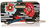 Best Red Heart Red Heart Red Heart Lilacs - Nicole Lee Women'S Wallet with Flower Print Review