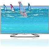 LG 47LA6136 119 cm (47 Zoll) Fernseher (Full HD, Triple Tuner, 3D)
