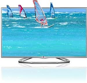 LG 42LA6136 106 cm (42 Zoll) Fernseher (Full HD, Triple Tuner, 3D)