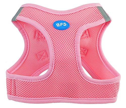 BPS® Arnés Perros Mascotas Callar Perros Mascotas