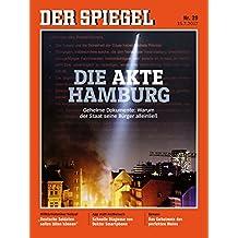 DER SPIEGEL 29/2017: Die Akte Hamburg