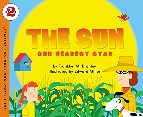 The Sun: Our Nearest Star (Let's Read-and-find-out Science, Stage 2)