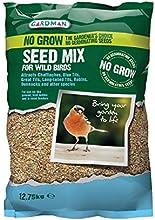 Gardman sin Grow comida para pájaros mezcla de semillas 12,75kg
