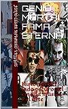 Genio mortal, fama eterna: Historias del lado oscuro del cine, la música y el arte (Anuarios del crimen nº 1)