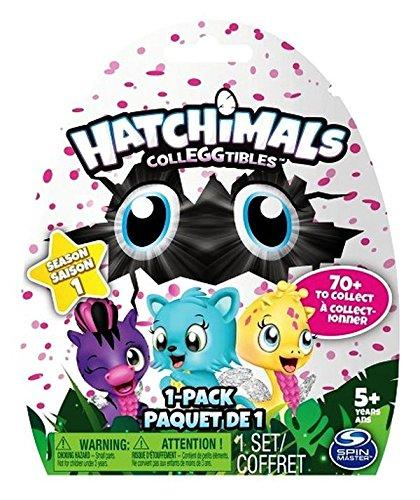 Hatchimals Colleggtibles 1 Pack Blind Bag