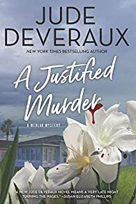 A Justified Murder par Jude Deveraux