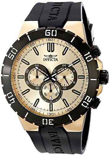 51UdtzXNcfL - Invicta Mens 19197 Pro Diver Display Japanese Quartz watch