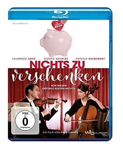 Nichts zu verschenken [Blu-ray]