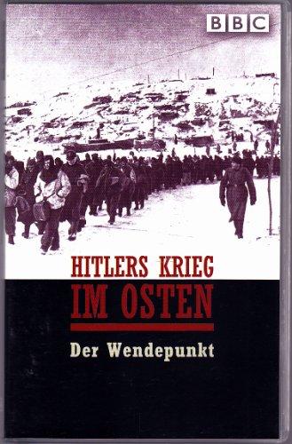 Preisvergleich Produktbild Hitlers Krieg im Osten - Der Wendepunkt