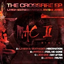 The Crossfire EP